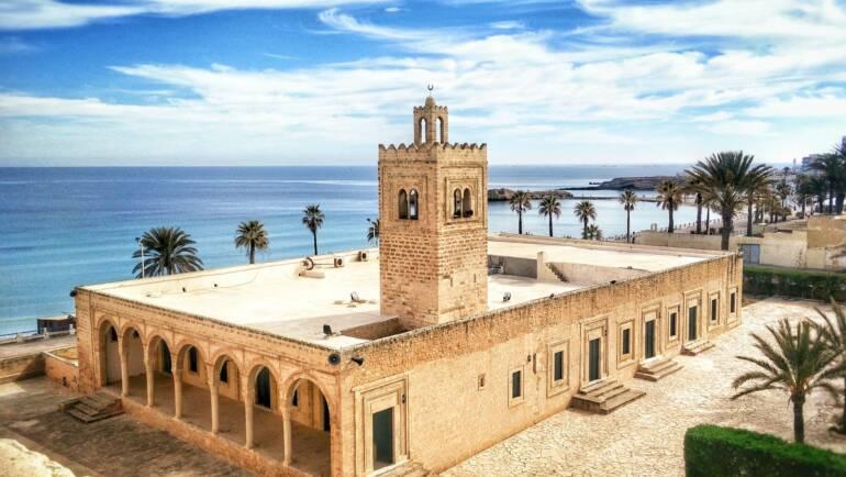 Kolejny raz wczasy w Tunezji