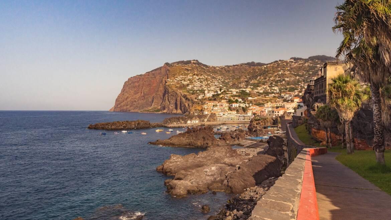 Wypoczynek na Maderze